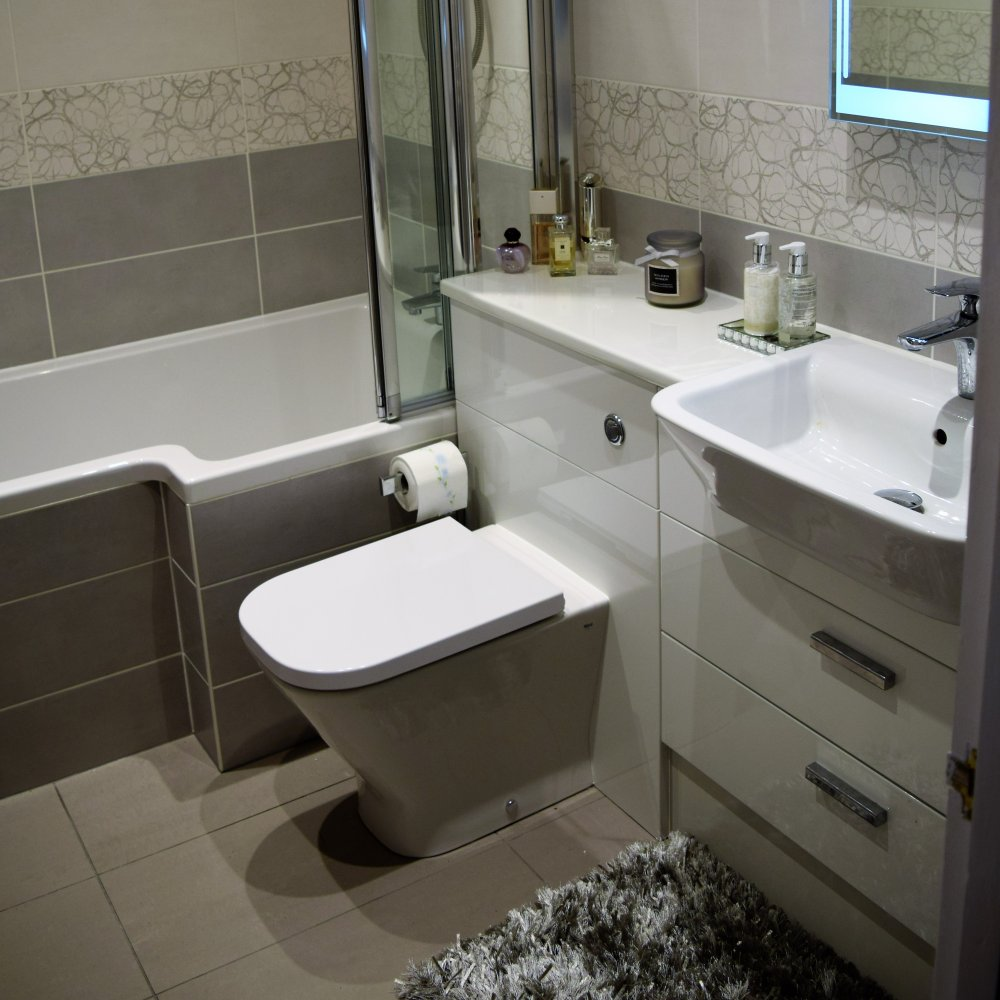 Kitchen Bathroom Exhibition Uk: Fitted Bathrooms Southampton