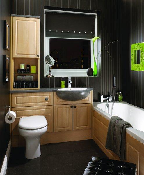 Kitchen Bathroom Exhibition Uk: Bathroom Design Sothampton / Bathroom Fitter Southampton