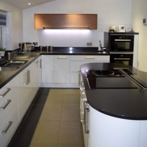 Kitchen Design and Installation Hedge End Southampton