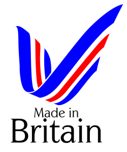 Kitchens made in Britain