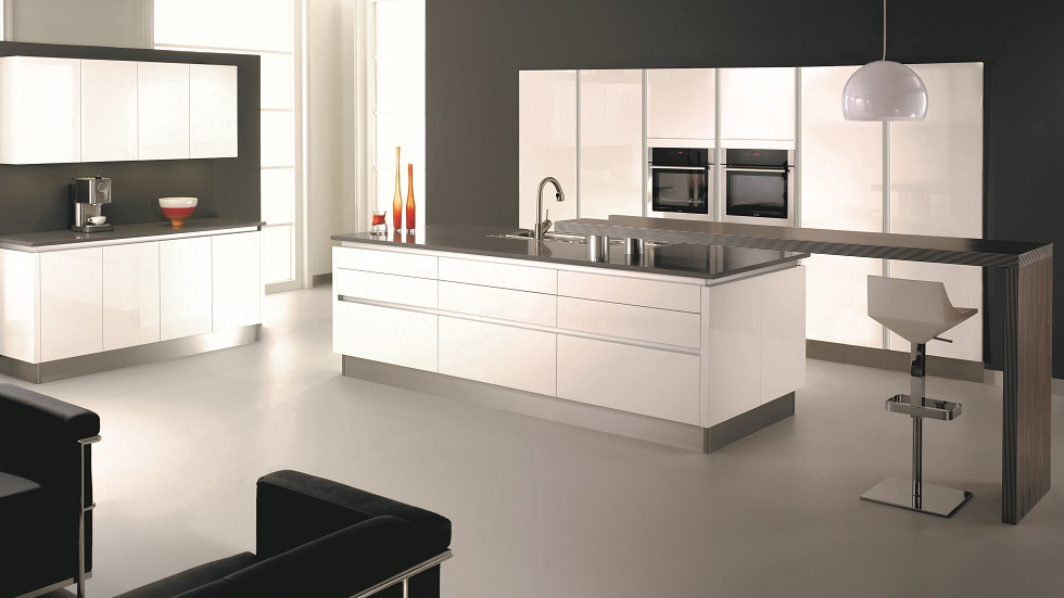 Latest Kitchen Furniture Design