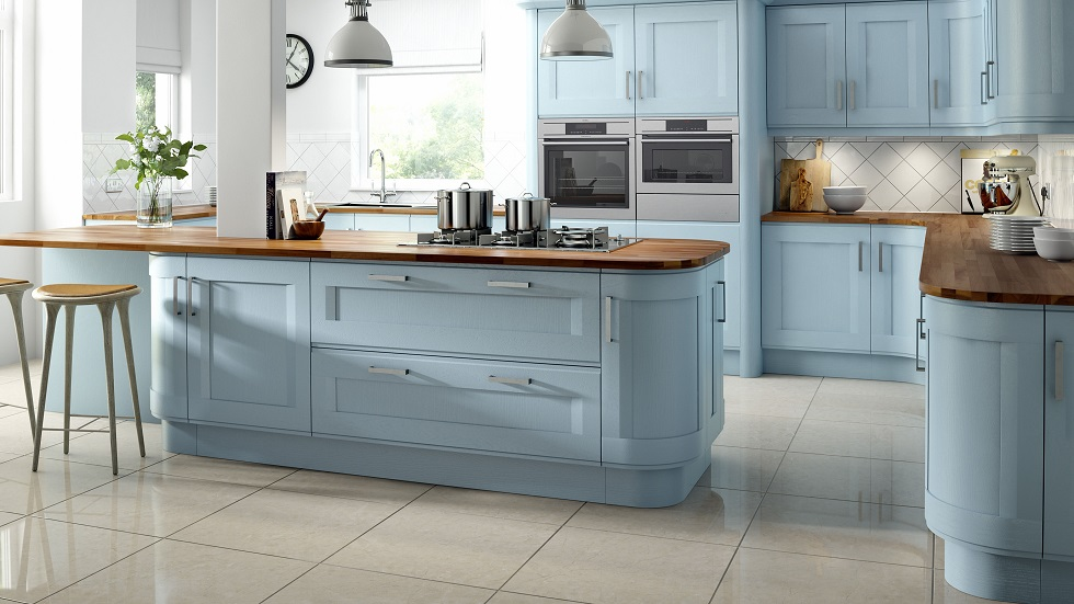Bespoke Kitchen Design Southampton Winchester Kitchen Designs