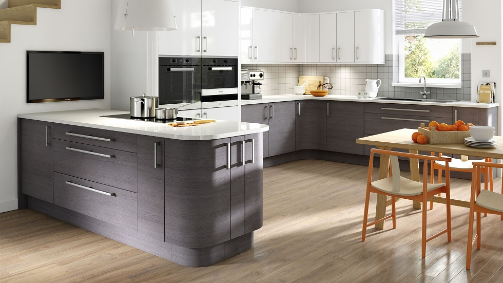 Quality Design Kitchens