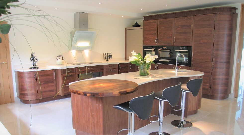 Contemporary Kitchen Projects