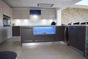 Bespoke Kitchen Design Chandlers Ford