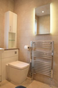 Bespoke Bathroom Design And Installation In Southampton