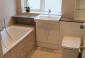 Bespoke bathroom design Southampton, Bathroom fitter Southampton