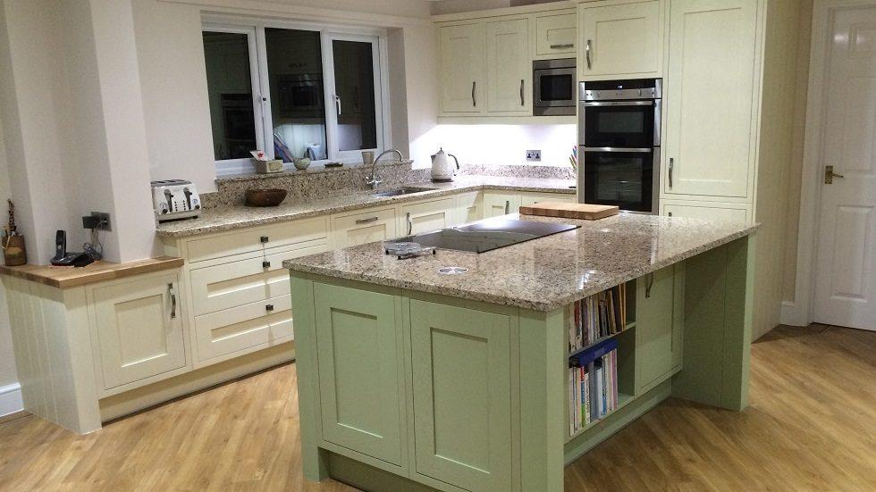 Fareham Kitchen Design