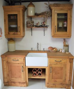 Ex-display kitchen sale Southampton