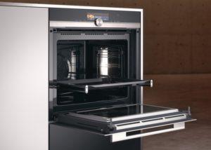 Siemens Kitchen Appliances in Southampton