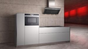 Siemens Kitchen Appliances in Southampton