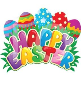 Happy Easter from Solent Kitchen Design