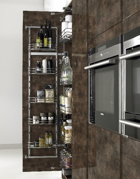 Winchester Kitchen Design