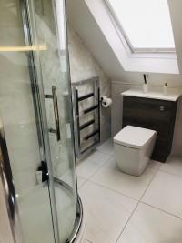 Bathroom fitter Southampton