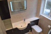 Southampton Bathroom Fitter