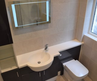 Southampton Bathroom Fitter