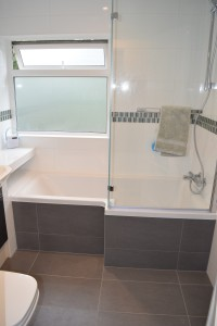 Unique bathrooms, Southampton