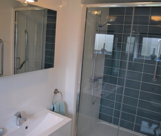 Bespoke Bathroom, Winchester