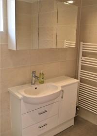 Bespoke Bathroom, Hedge End, Southampton