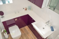 Southampton Fitted Bathroom