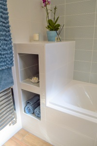 Fitted bathroom in Southampton