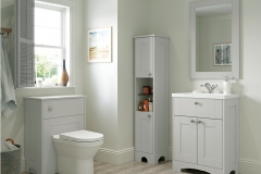 MerewayBathrooms---Knightsbridge-Light-Grey-Matt
