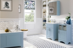 MerewayBathrooms---Knightsbridge-Sky-Blue-Matt