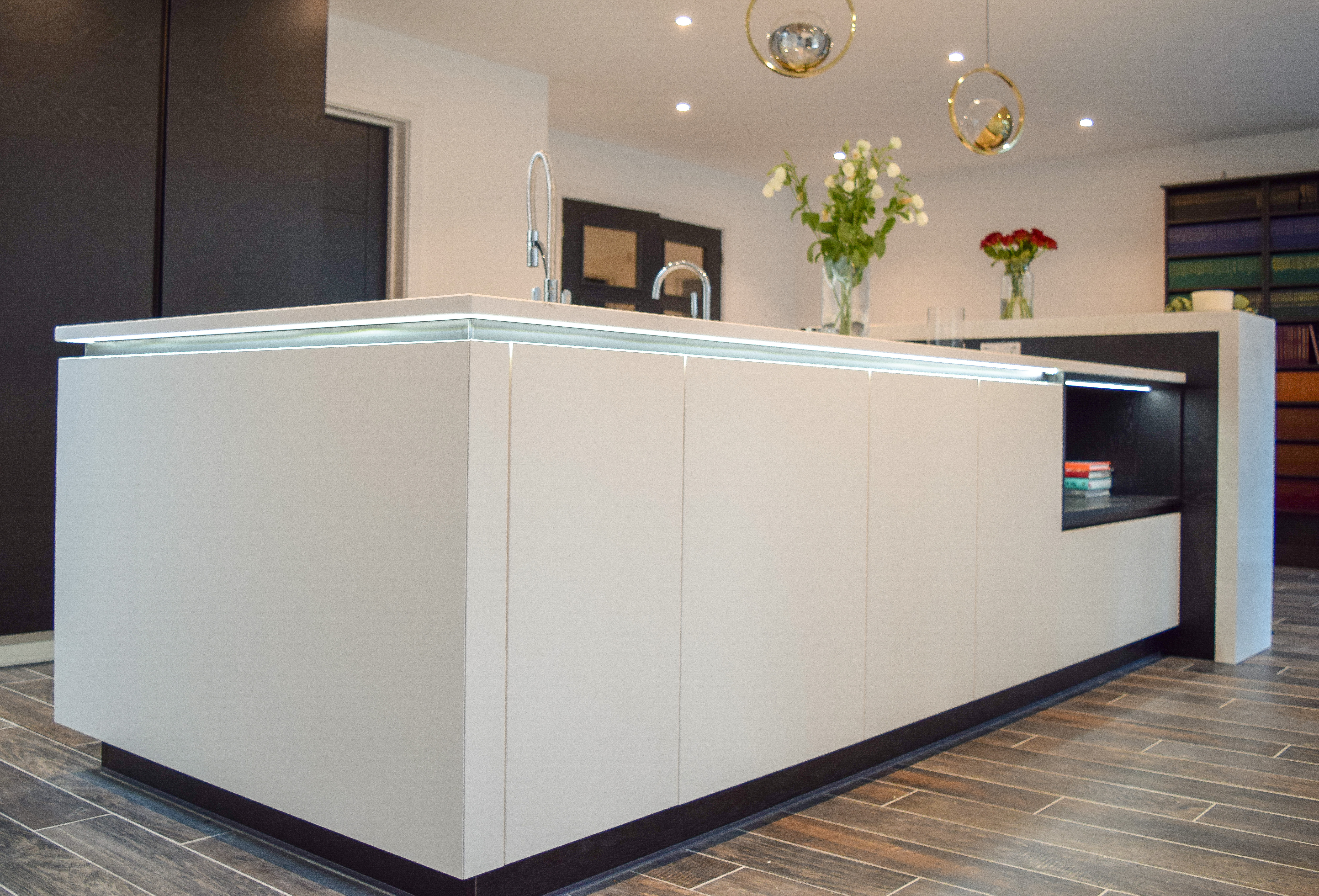 New Forest Kitchens