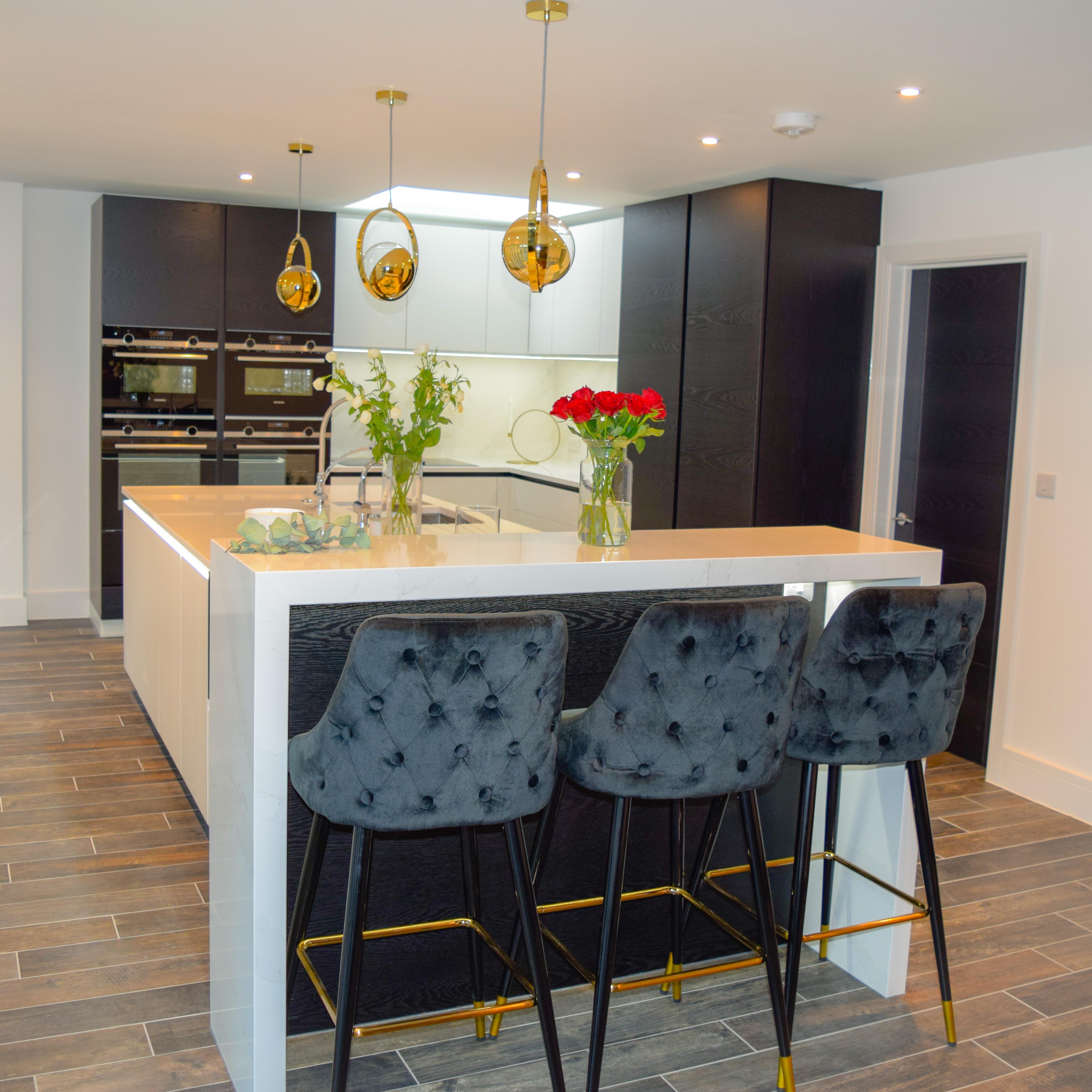 Bespoke New Forest Kitchen