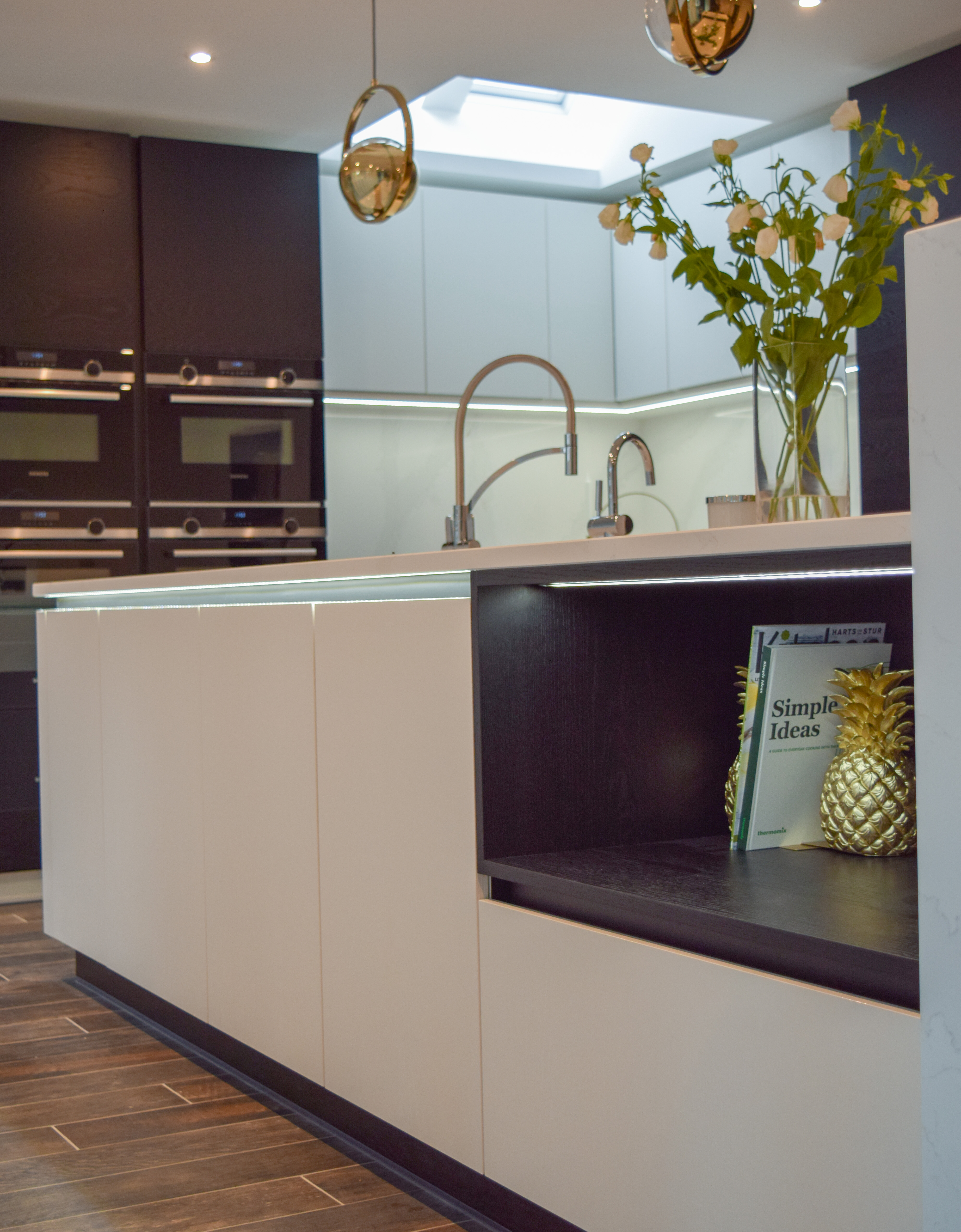 Kitchens New Forest