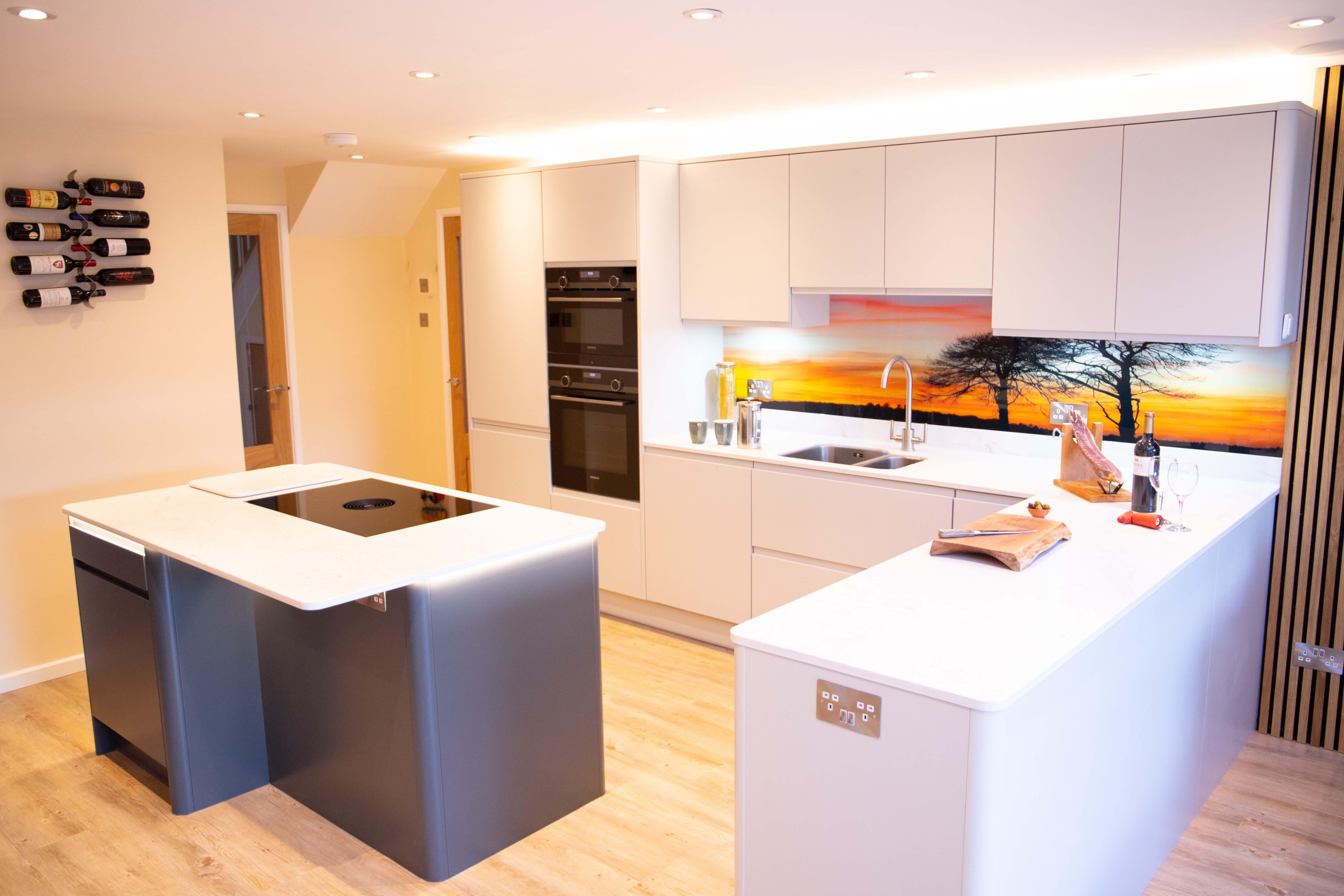 Hedge End Kitchens Southampton