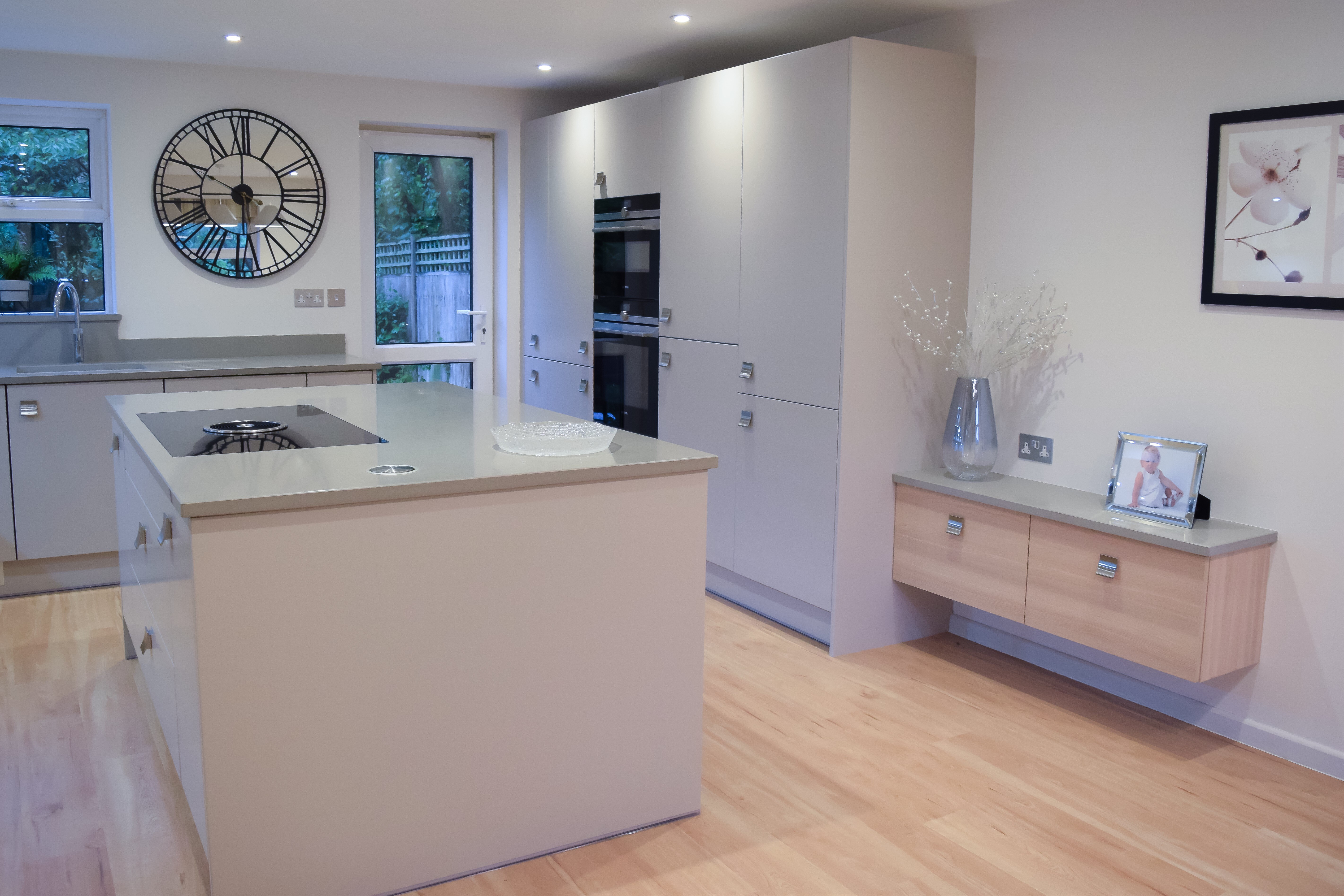 Bespoke Kitchens Southampton