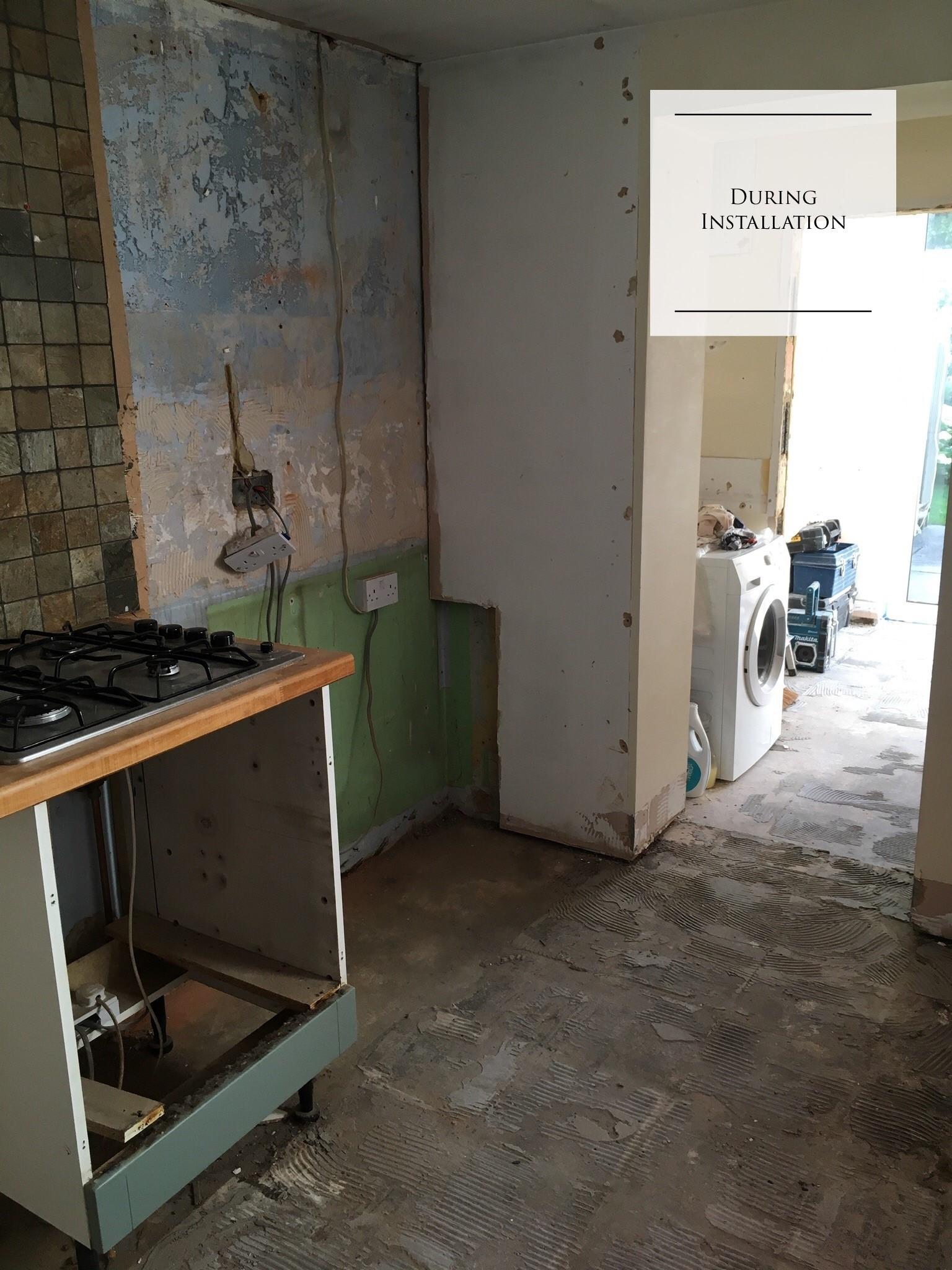 Kitchen Fitter Southampton