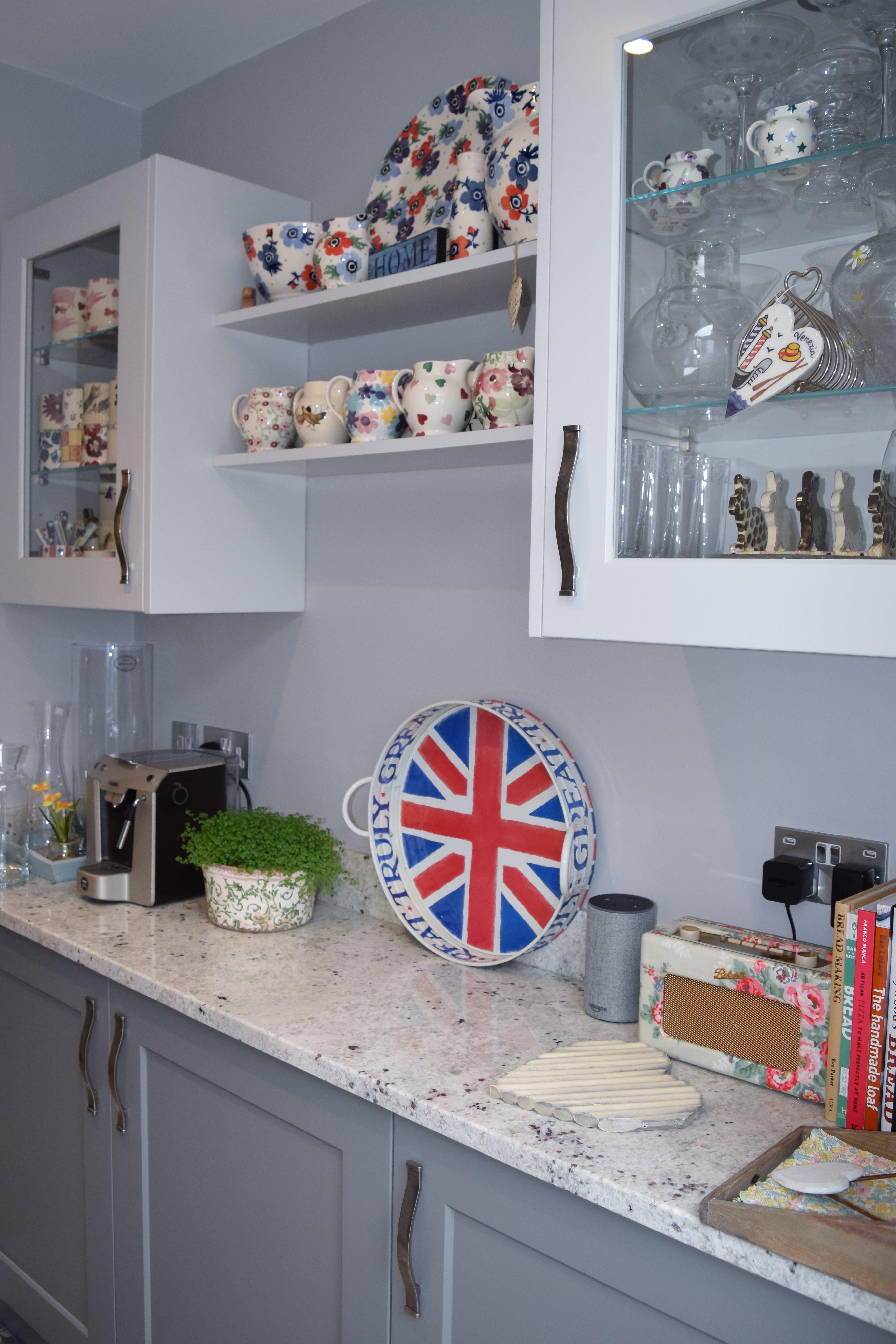Shaker Kitchens Southampton