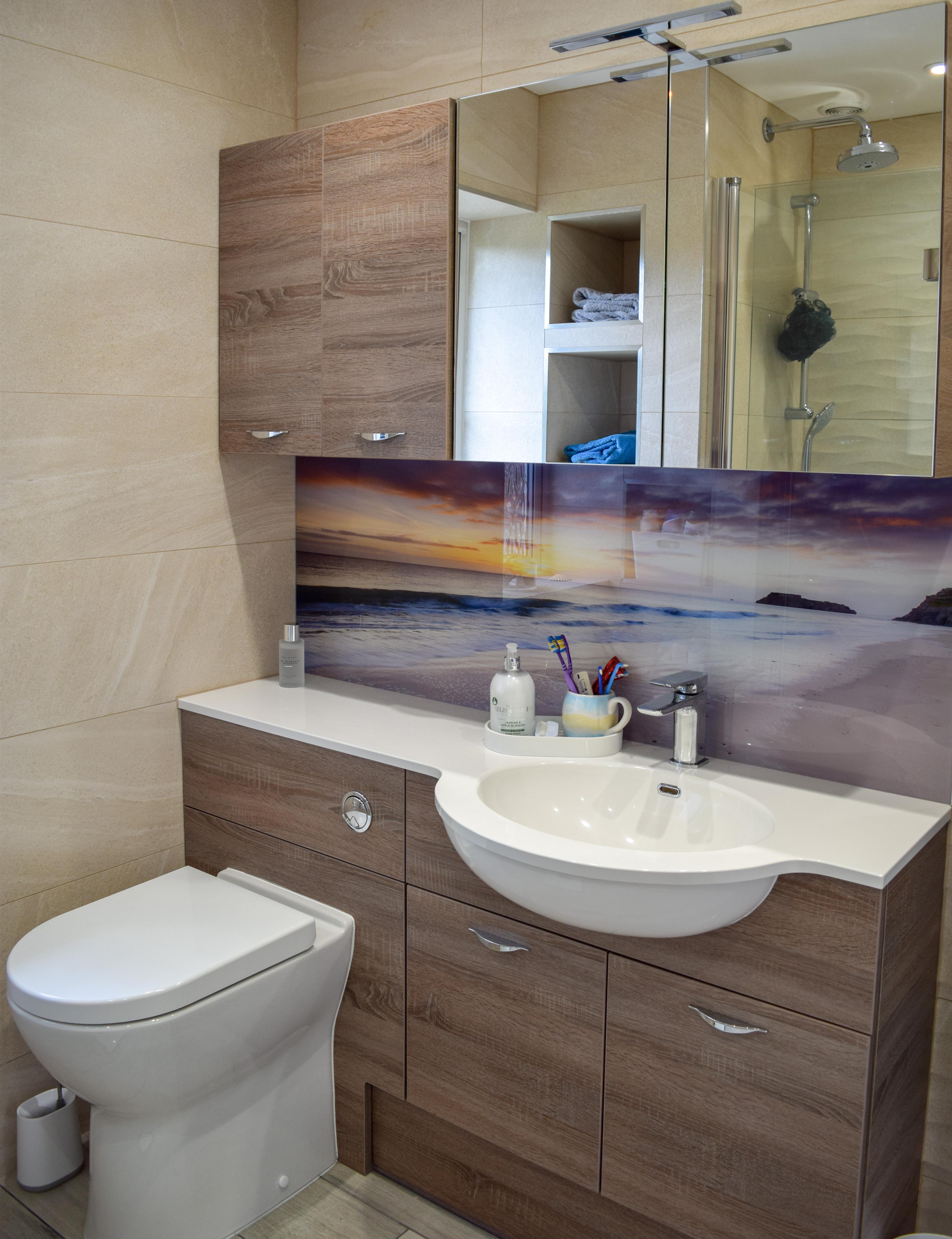 Luxury Bathroom Southampton