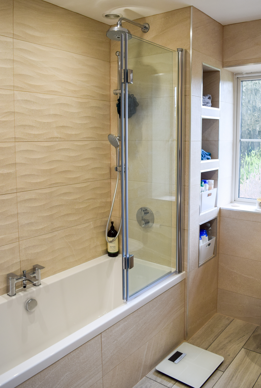 Bathroom design Southampton