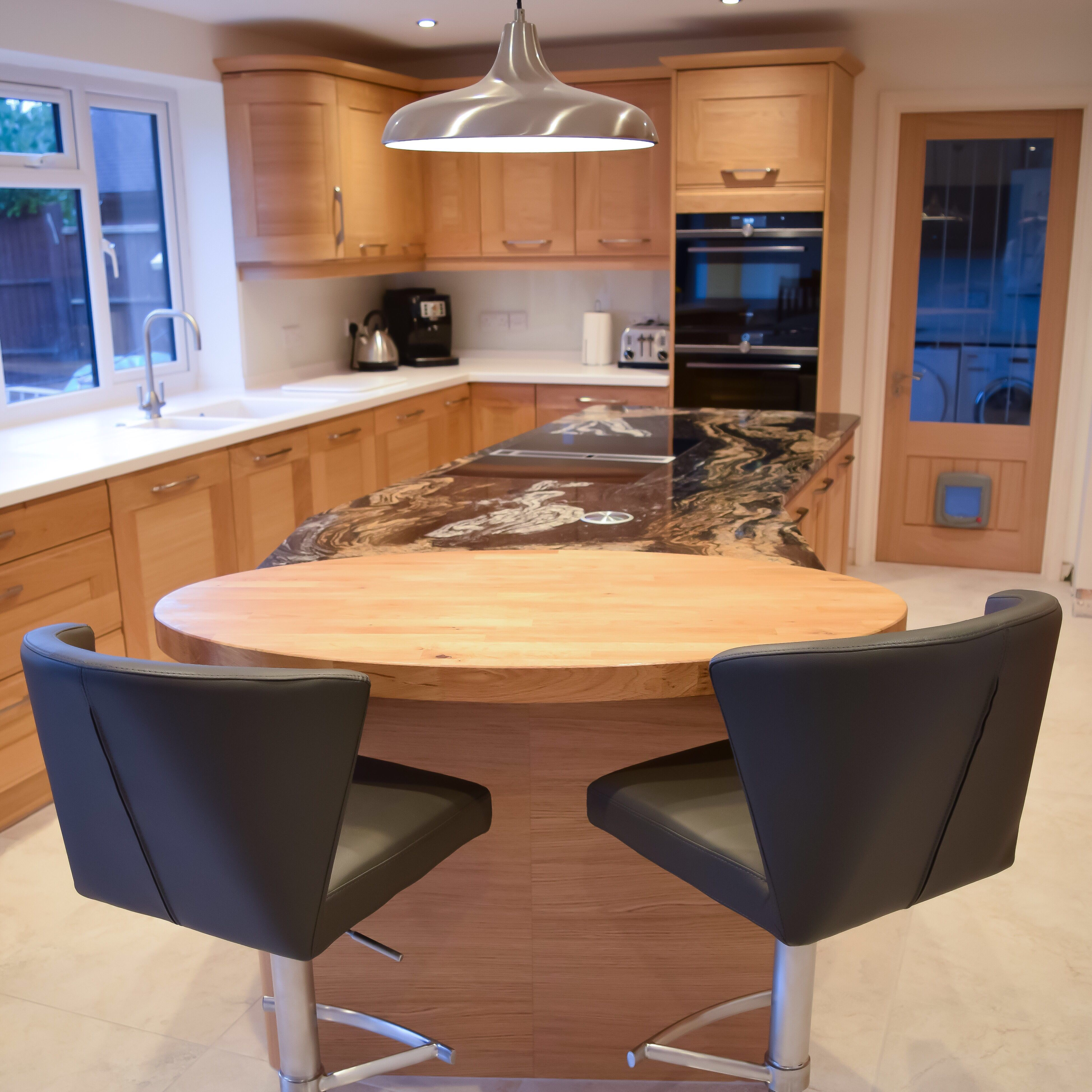 Bespoke Kitchen, Hedge End