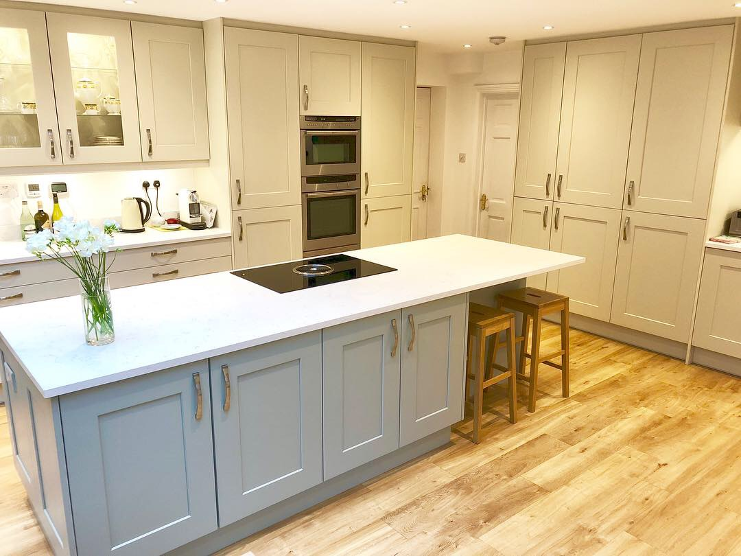 Hedge End Kitchens