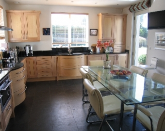 Kitchen Design Winchester