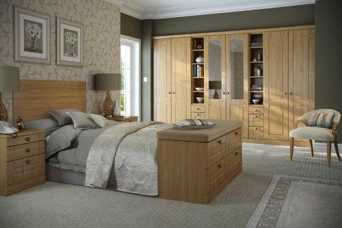 Bedroom Design, Southampton
