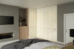 Made to Measure Bedrooms, Southampton