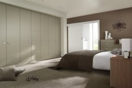Fitted Bedrooms, Winchester