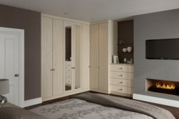 Made to Measure Bedrooms, New Forest