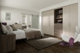 Fitted Bedrooms in Southampton