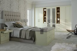Fitted Bedrooms in Fareham