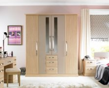 Bedroom Design, Fareham