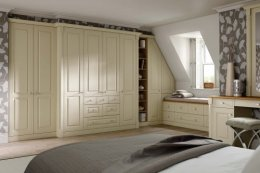 Made to Measure Bedrooms, Hampshire