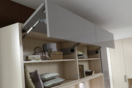 Fitted Bedroom, Southampton