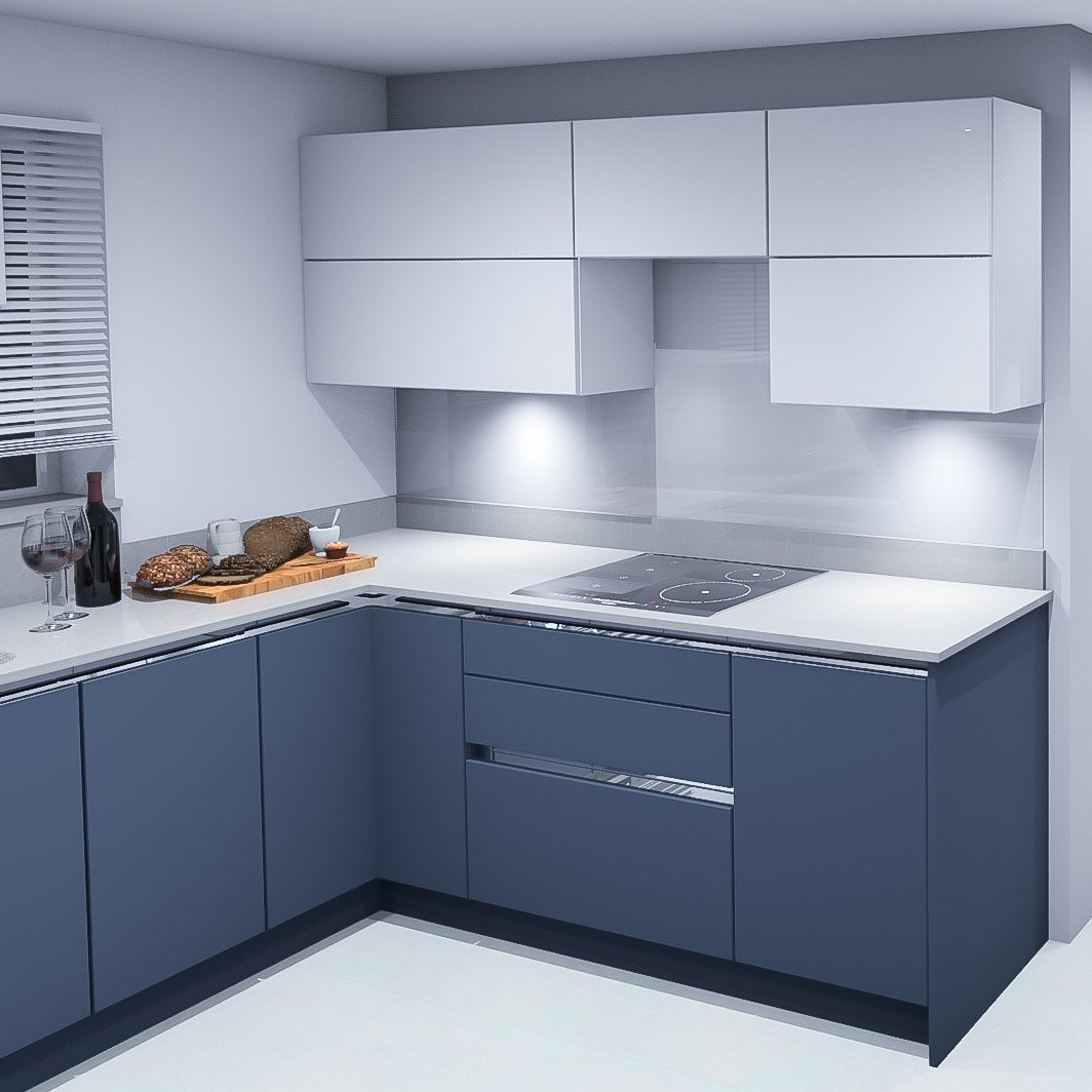 Blue-and-White-kitchen-in-Southampton1