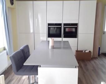 Handless kitchen Southampton